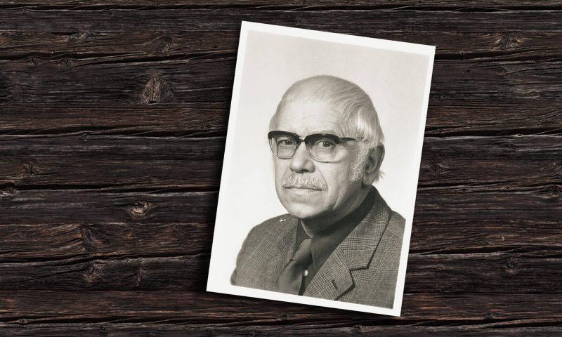 Alfons Pfiffner